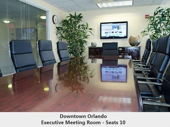 Angebilt Building, 37 North Orange Avenue Office for Rent in Orlando