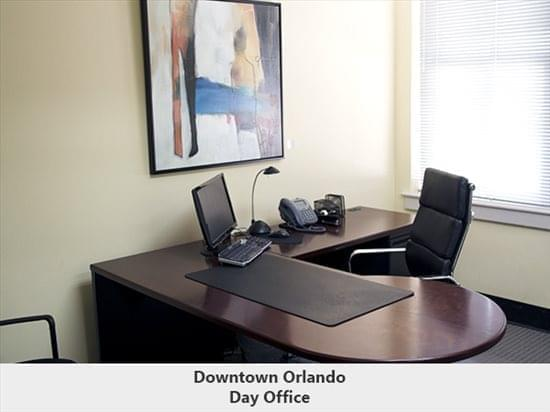 Office for Rent on Angebilt Building, 37 North Orange Avenue Orlando