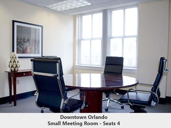 Photo of Office Space on Angebilt Building, 37 North Orange Avenue Orlando