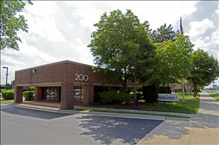 Photo of Office Space on AmeriCenter of Troy,200 E Big Beaver Rd Troy