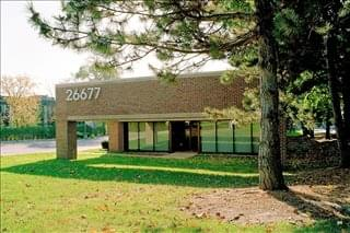 Photo of Office Space on 26677 West Twelve Mile Road,Southfield Southfield