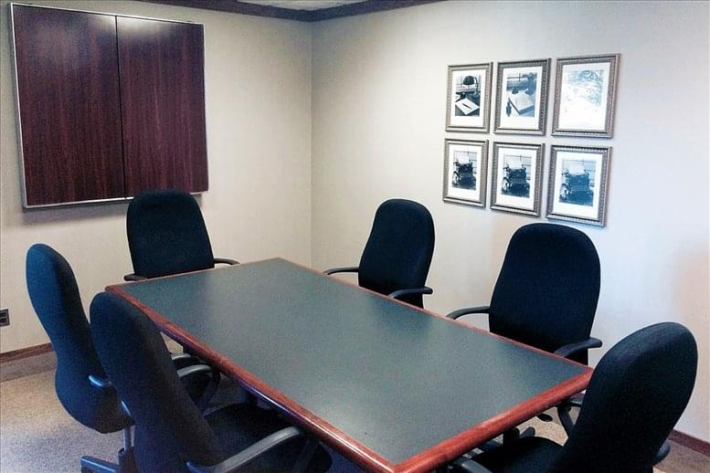 Photo of Office Space available to rent on 39111 Six Mile Rd, Livonia