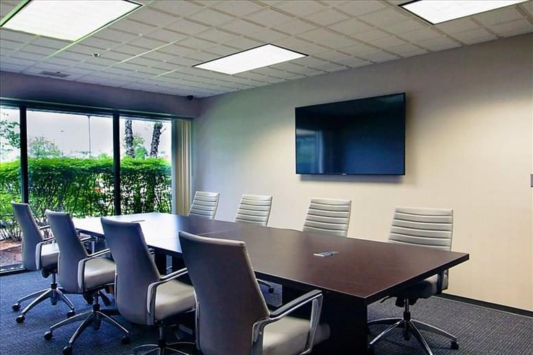 This is a photo of the office space available to rent on 39111 Six Mile Rd