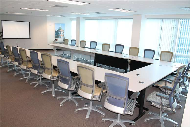Picture of 400 TradeCenter, Suite 5900 Office Space available in Woburn