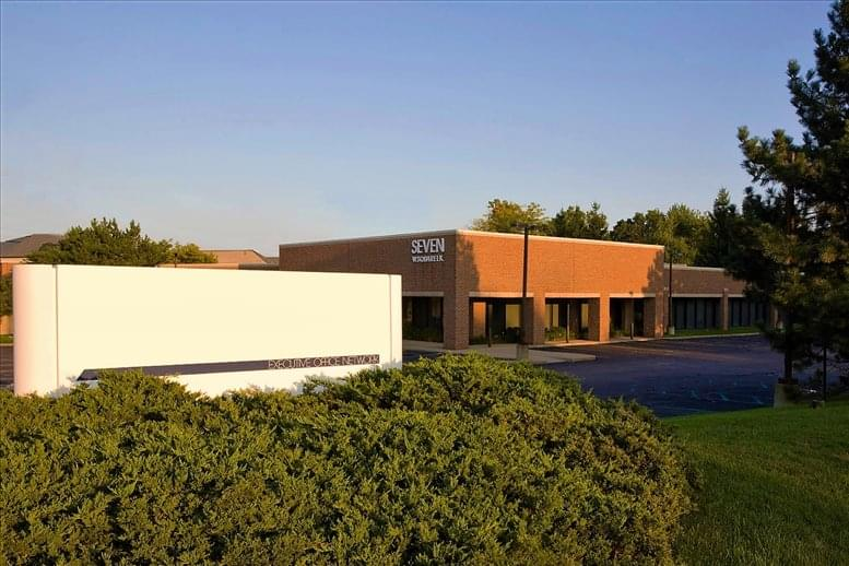 7 West Square Lake Road available for companies in Bloomfield Hills