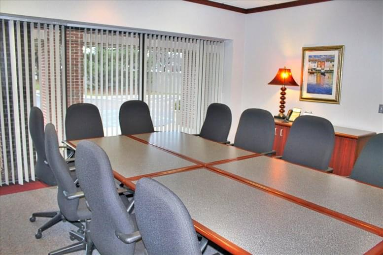 Picture of 7 West Square Lake Road Office Space available in Bloomfield Hills