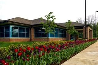 Photo of Office Space on AmeriCenter of Novi,28175 Haggerty Rd,Ramblewood Novi