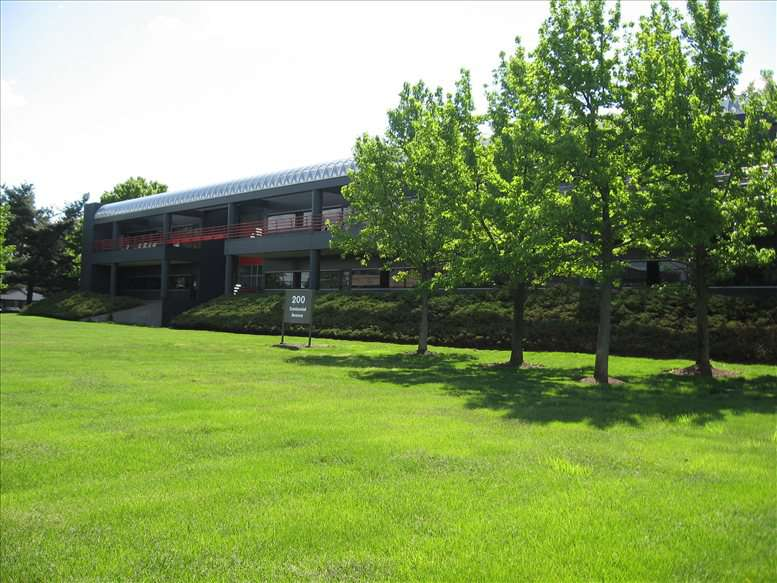 Piscataway Business Center available for companies in Piscataway