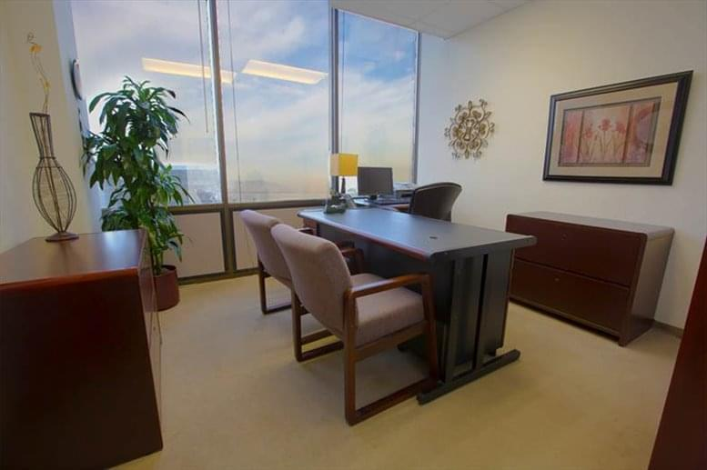 Photo of Office Space on 533 Airport Blvd, Suite 400 Burlingame