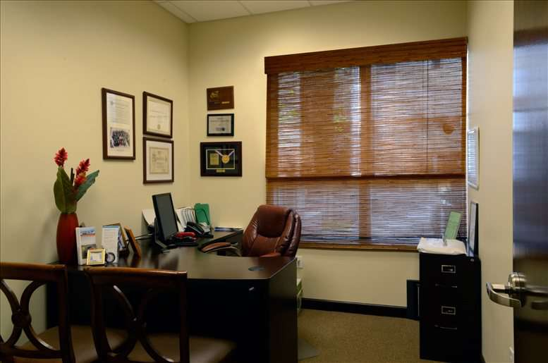 This is a photo of the office space available to rent on 1931 NW 150 Avenue, Pembroke Pines