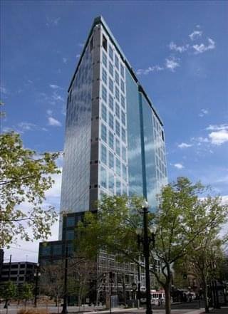 Photo of Office Space on 299 South Main,Wells Fargo Center, Suite 1300 Salt Lake City