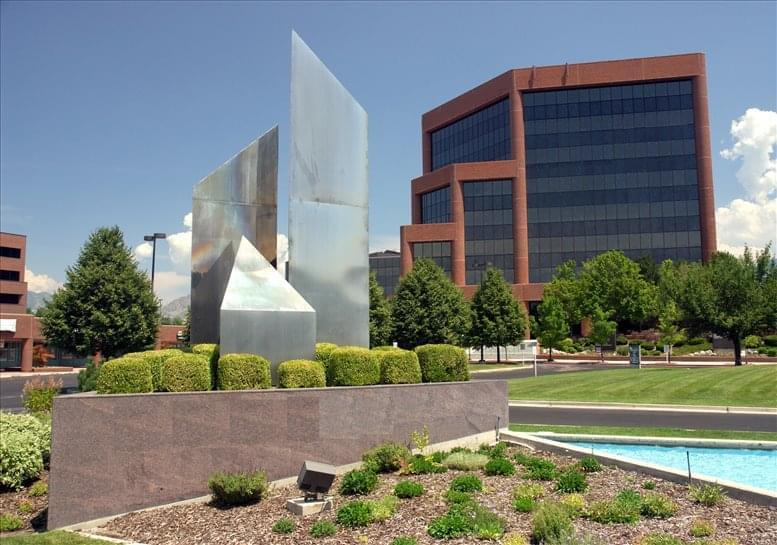 Woodlands Business Park, 4001 700 E Office Space - Salt Lake City