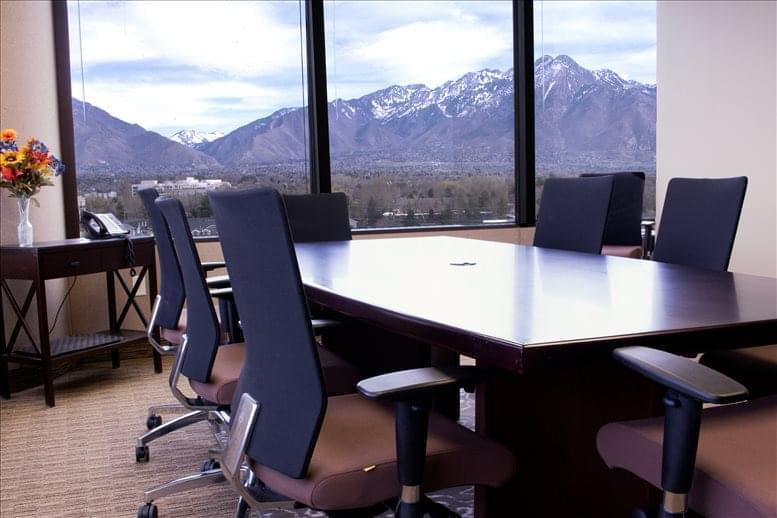 Picture of Woodlands Business Park, 4001 700 E Office Space available in Salt Lake City