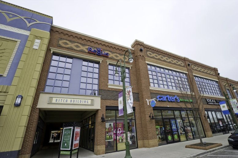 Beavercreek Greene Town Center available for companies in Beavercreek