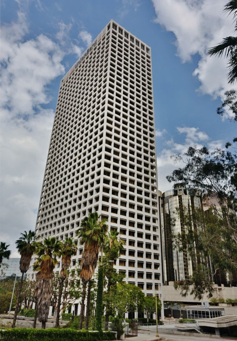 445 South Figueroa Street, Suites 2600 & 2700 Office Space - Los Angeles
