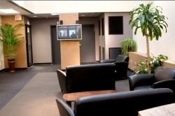 This is a photo of the office space available to rent on 155 Fleet Street