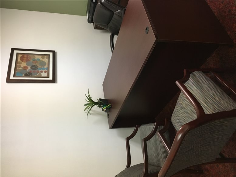 Photo of Office Space on ICOT Center Business Park, 13575 58th St N Clearwater