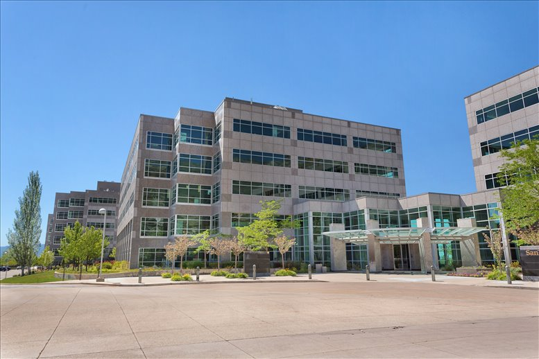 2825 E Cottonwood Pkwy, Cottonwood Heights Office Space - Salt Lake City