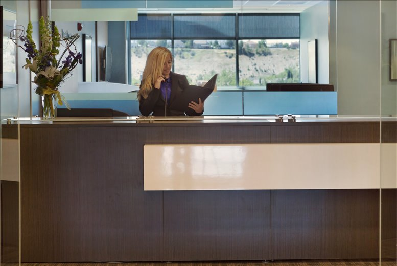 Photo of Office Space on 2825 East Cottonwood Parkway, Suite 500 Salt Lake City