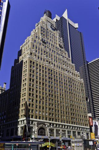 Photo of Office Space on Paramount Building,1501 Broadway,12th Fl,Times Square, Theater District,Midtown West Manhattan