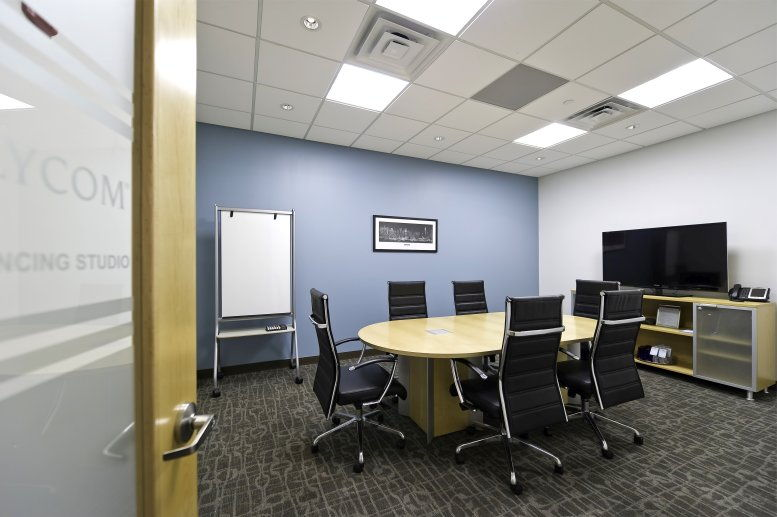 This is a photo of the office space available to rent on 495 Grand Boulevard, Suite 206