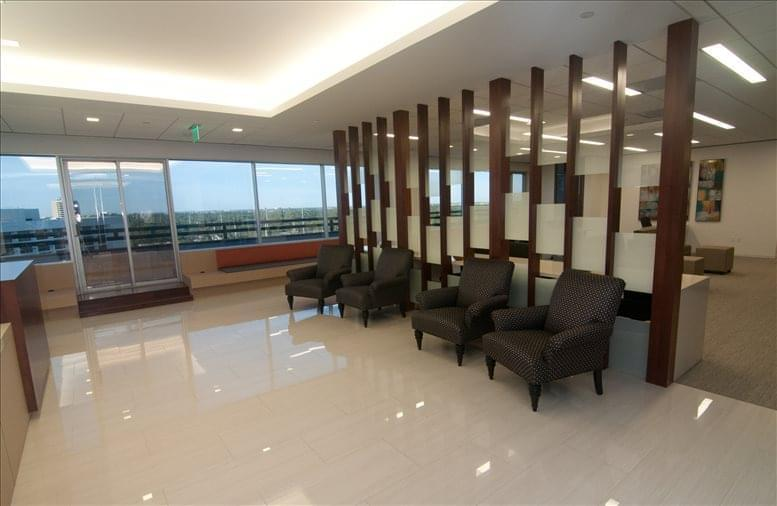 Photo of Office Space available to rent on 4265 San Felipe St, Houston