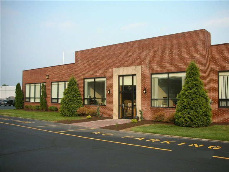 67 Buck Road Office Space - Huntingdon Valley