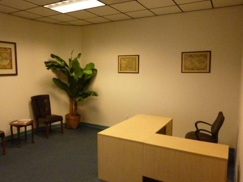 Picture of 3440 E Russell Rd Office Space available in Las Vegas