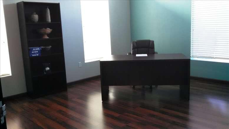 Office for Rent on 3440 E Russell Rd Las Vegas