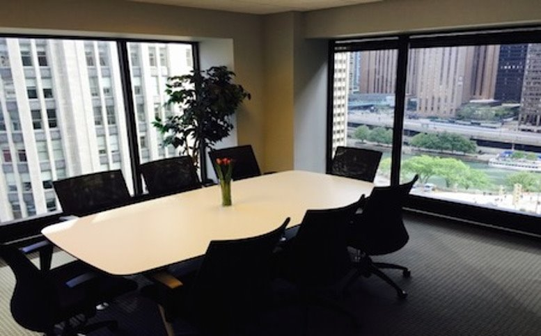 444 N Michigan Ave, Magnificent Mile, Near North Side Office for Rent in Chicago