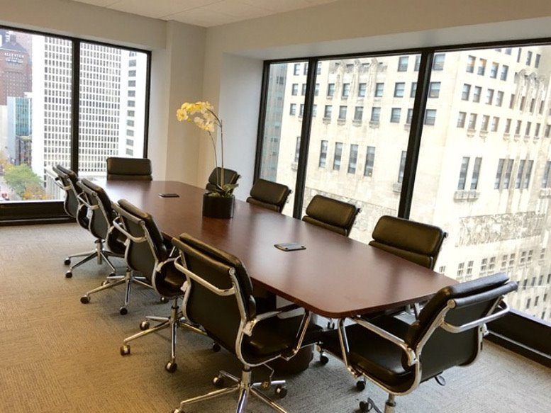 Picture of 444 N Michigan Ave, Magnificent Mile, Near North Side Office Space available in Chicago