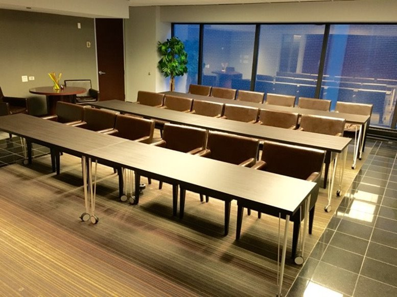 Office for Rent on 444 N Michigan Ave, Magnificent Mile Chicago
