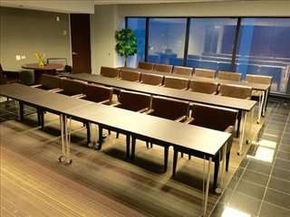 This is a photo of the office space available to rent on 444 N Michigan Ave, 12th Fl