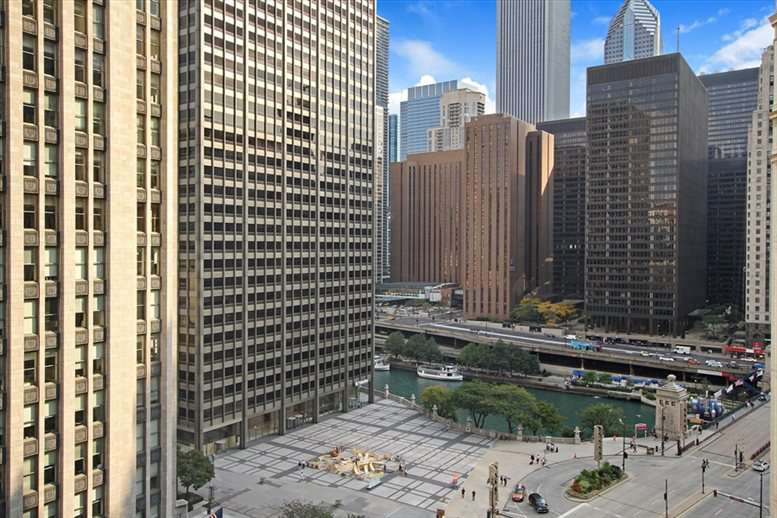 Picture of 444 N Michigan Ave, Magnificent Mile Office Space available in Chicago