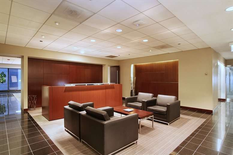 Photo of Office Space available to rent on 444 N Michigan Ave, Magnificent Mile, Chicago