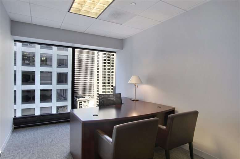 444 N Michigan Ave, Magnificent Mile, Near North Side Office Space - Chicago