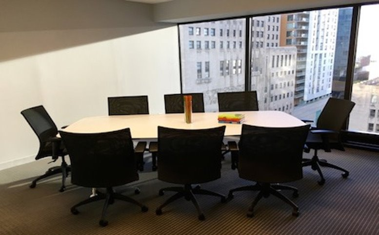 Photo of Office Space on 444 N Michigan Ave, Magnificent Mile Chicago
