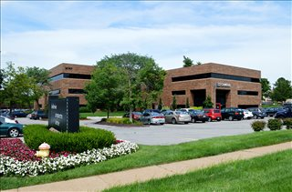 Photo of Office Space on Bellerive II Corporate Center,12747 Olive Blvd,Creve Coeur St Louis