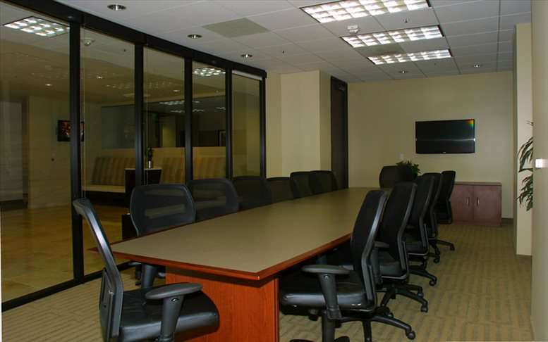 3780 Kilroy Airport Way, Suite 200 Office for Rent in Long Beach