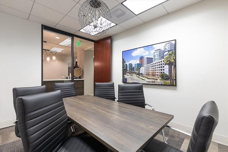 Picture of 3780 Kilroy Airport Way, Suite 200 Office Space available in Long Beach