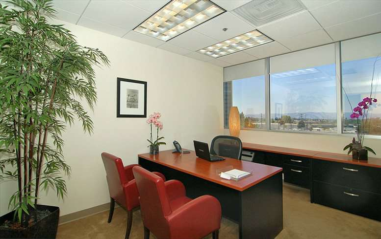 Photo of Office Space available to rent on 3780 Kilroy Airport Way, Suite 200, Long Beach