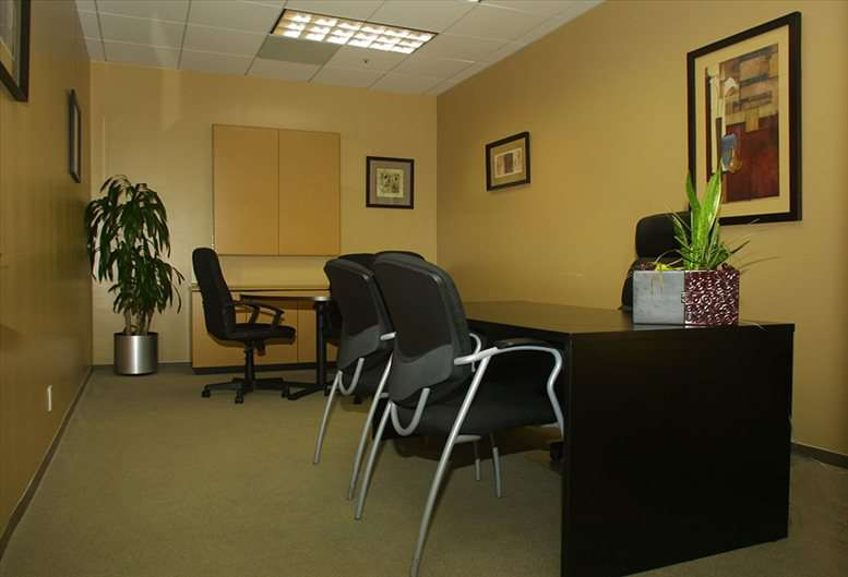 3780 Kilroy Airport Way, Suite 200 Office Space - Long Beach