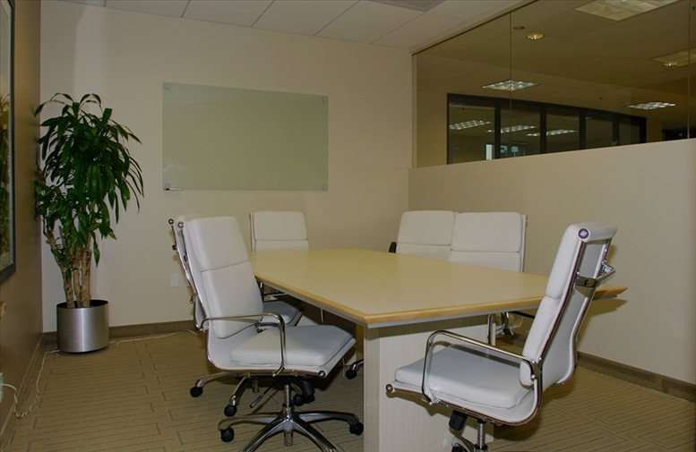Photo of Office Space on 3780 Kilroy Airport Way, Suite 200 Long Beach