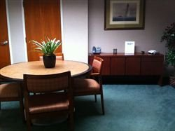 This is a photo of the office space available to rent on 2 Harbor Landing, 68 Southfield Ave