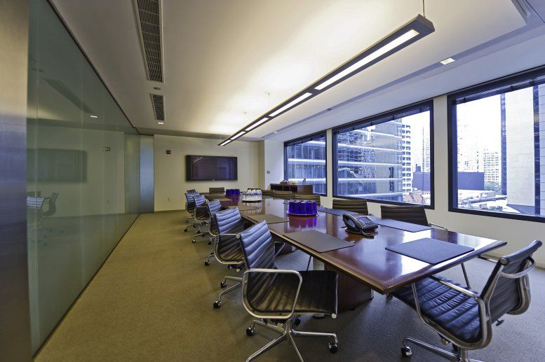 Office for Rent on 321 North Clark @ Riverfront Plaza, River North Chicago