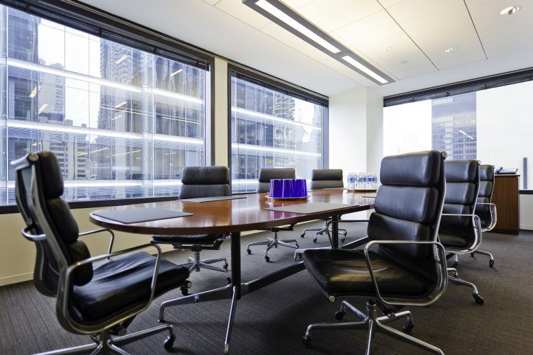 Photo of Office Space available to rent on 321 North Clark @ Riverfront Plaza, River North, Chicago