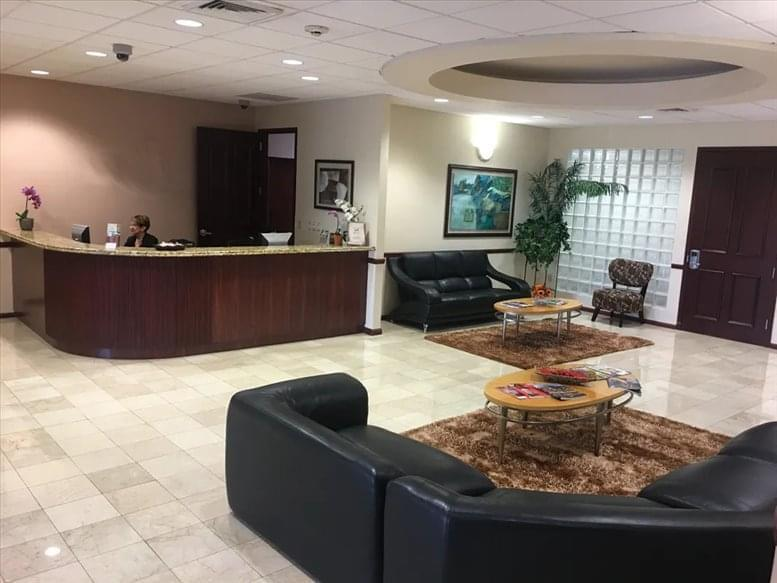 Picture of 12555 Orange Drive Office Space available in Davie