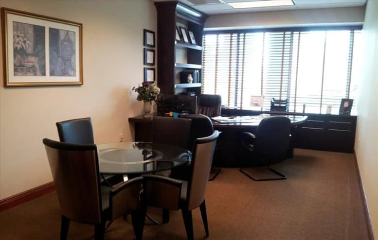 Office for Rent on 12555 Orange Drive Davie
