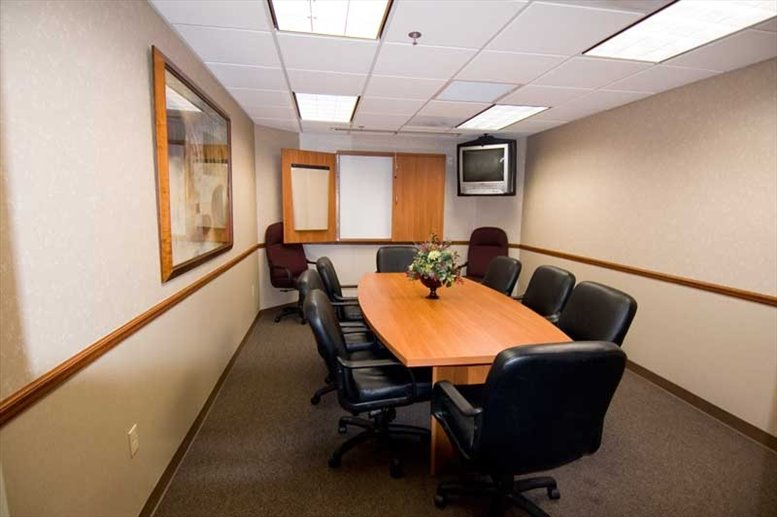 Picture of Crexent Business Center, 2881 E Oakland Park Blvd Office Space available in Fort Lauderdale