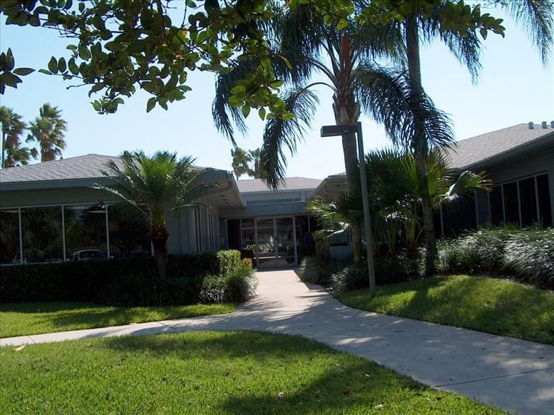 Picture of 9000 Sheridan St Office Space available in Pembroke Pines